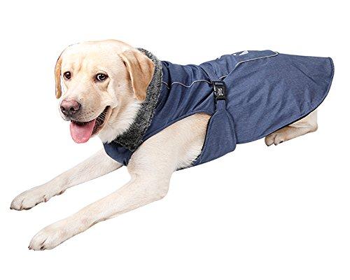 Waterproof Winter Harness Reflective DELIFUR product image