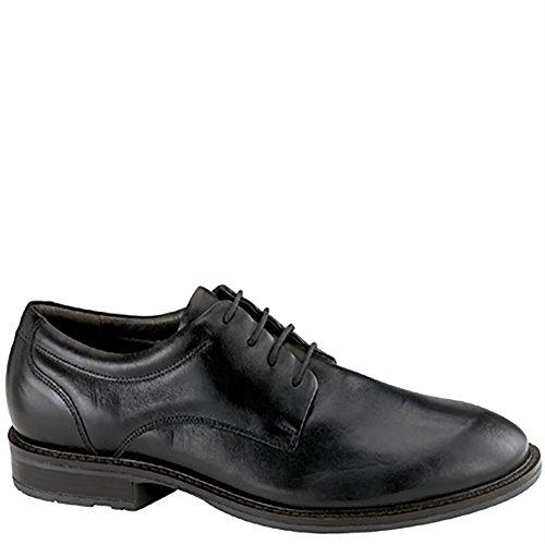 Naot Wisdom Executive Heren Oxfords Shoes Black Madras Leather