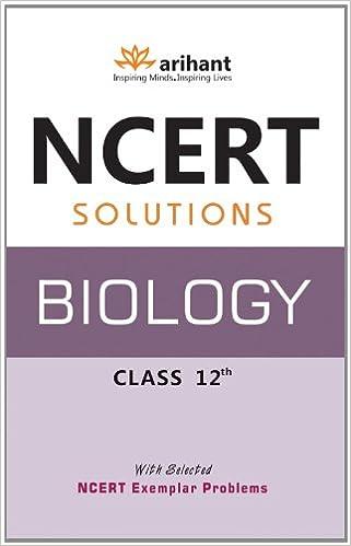 Ncert Biology Book For Class 12