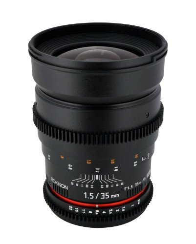 Most Popular of All Lenses