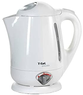 T-Fal BF650003 Vitesses 1.7-Litre Electric Kettle with Variable Temperature, White (B000EZU678) | Amazon price tracker / tracking, Amazon price history charts, Amazon price watches, Amazon price drop alerts