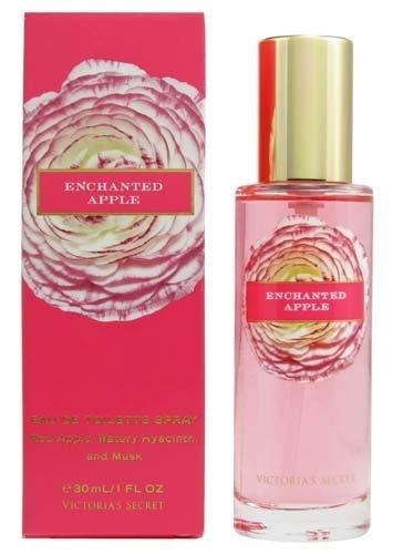 Apple Eau De Toilette - Victoria's Secret Garden Enchanted Apple Eau De Toilette Spray 1 fl oz (30 ml)