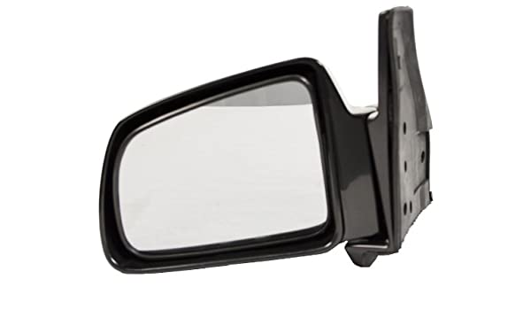 Unknown Partslink Number SZ1320107 OE Replacement Chevrolet//Suzuki Driver Side Mirror Outside Rear View