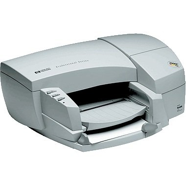 HP 2500C SERIES PRINTER DRIVER FOR PC