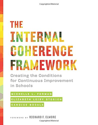 The Internal Coherence Framework: Creating the Conditions for Continuous Improvement in Schools