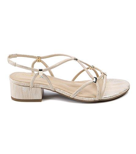Andrew Geller Kernie Womens Sandals & Flip Flops Sand