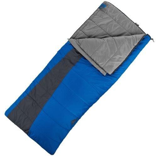 Kelty Callisto 35 degree, 3 Season Sleeping Bag by Kelty B00TOTBK3E