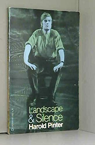 Landscape and Silence from Grove Press Inc