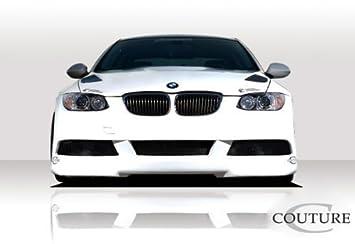 2007 - 2010 BMW SERIE 3 E92 E93 Convertible 2DR Couture Executive Front Bumper Cover - 1 piezas por Couture: Amazon.es: Coche y moto