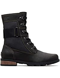 Women's Emelie Conquest Waterproof Boot
