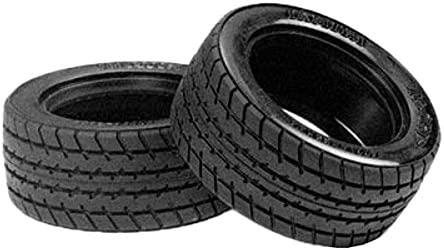 : 60D M-Grip Radial 2 Inc Tires TAM50684 Tamiya America