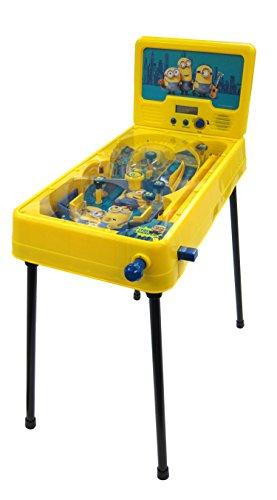 Free-Standing-Pinball-Electronic-Games