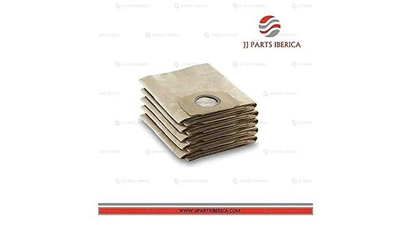 Lavor Pack 10UD Bolsas Aspirador Taurus IR: Amazon.es: Hogar