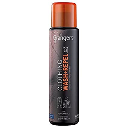Amazon.com: Grangers 2 en 1 Limpiador y Impermeabilizante ...