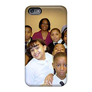 Best Hard Cell-phone Case For Iphone 6 With Support Your Personal Customized Beautiful Rise Against Image ColtonMorrill