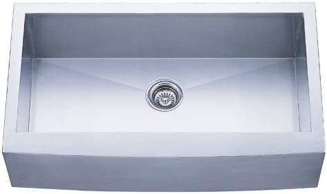 Dowell Undermount Double Bowl 18 Gauge Kitchen Stainless Steel Sinks Handcrafted Series 6002 3520