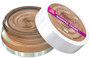 CoverGirl 360 Clean Whipped Creme Foundation, Classic Tan, 0.6 Fluid Ounce
