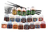 Game Injection Citadel Build-Your-Own Assortment - Choose 5 or More Paints or Accessories (Most Popular)