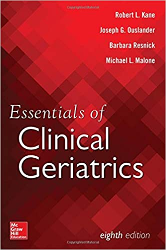 Essentials of clinical geriatrics eighth edition 9781259860515 essentials of clinical geriatrics eighth edition 8th edition fandeluxe Choice Image