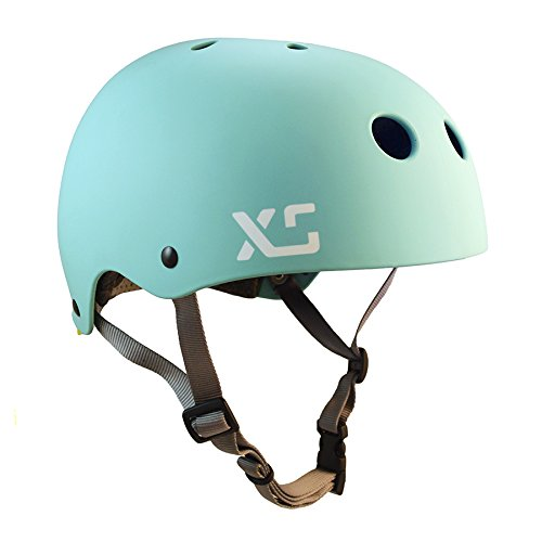 【半額】 (Medium Helmet/Large, Seaglass) Skate - XS Helmets Classic Skate Helmet Seaglass) B00UOJDDTC, グッティー:7138f2ae --- a0267596.xsph.ru