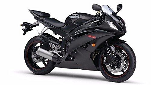 08 Yamaha R6 - 3
