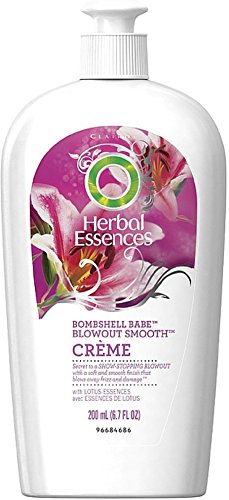 herbal-essences-bombshell-babe-blowout-smooth-creme-670-oz-pack-of-3