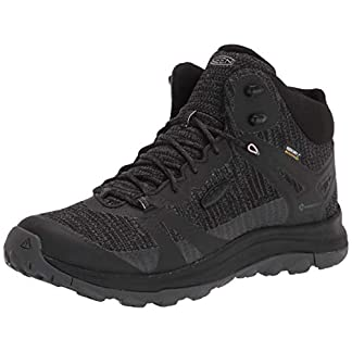 KEEN Women's Terradora 2 Mid Height Waterproof Hiking Boot 10