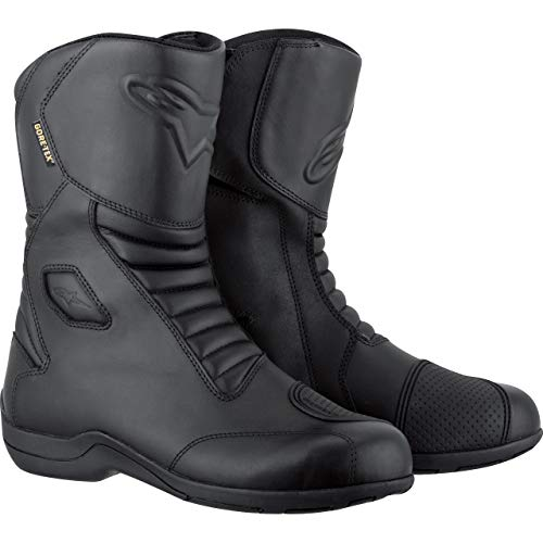 Alpinestars Web Gore-Tex Boots (Black, 9)