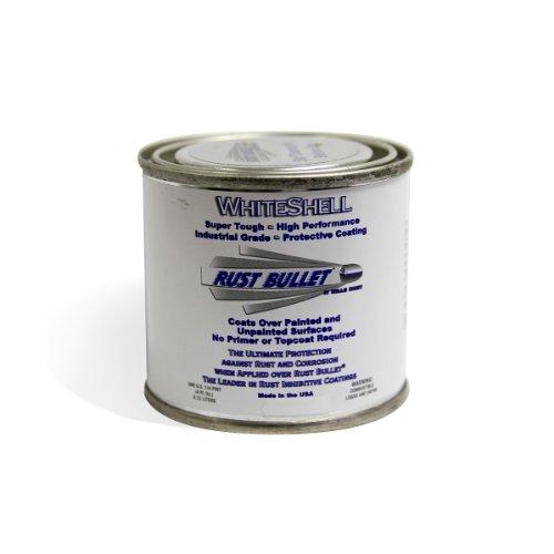 Rust Bullet WhiteShell Preventative Protective