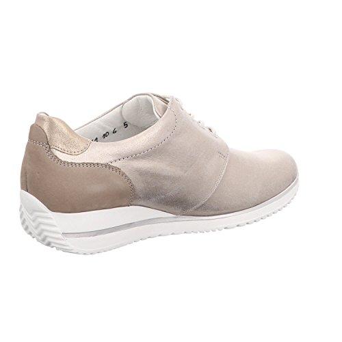 Waldläufer de Pour Lacets 310 230 à Or Chaussures 980002 Ville Femme wOfwqSC