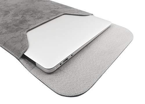 Laptop 13-13.3 Inch Sleeve Case - ABRONDA Protective Bag,Ultrabook Notebook Carrying Case Handbag 13.3 Inch MacBook Air/Pro A1181 A1342 A1369 A1466 A1425 A1502 12.9