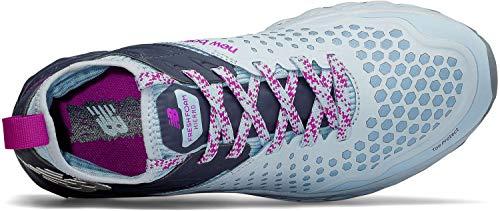 Hierro Scarpe air Indigo vintage Running Blu Fresh Donna New A4 Foam V4 Violet Da Trail Balance voltage wCXnPqpt