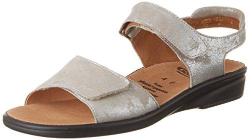 Beige Taupe Women's Sandals e Ganter Sonnica wOqSY1p