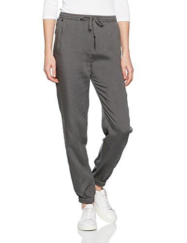Marc O'Polo, Pantalones para Mujer Grau (Muddy Stone 966)