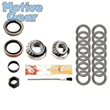Motive Gear R10RTPK Light Duty Timken Bearing Kit, PBK GM 8.5'' '70-'98