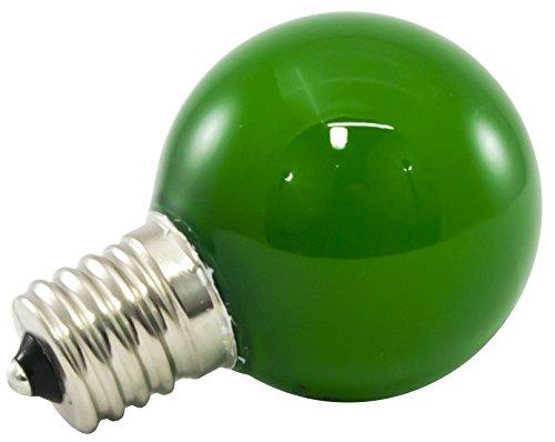 American Lighting PG40F E17 GR Dimmable Intermediate