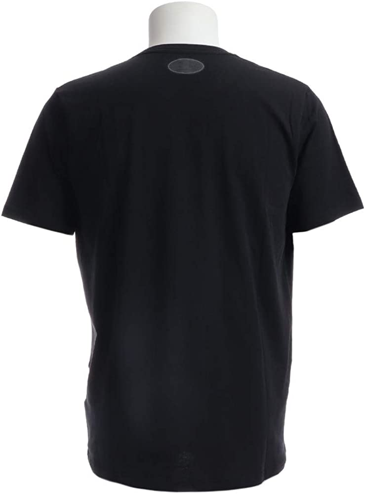 Under Armour X Project Rock Iron Paradise T-Shirt