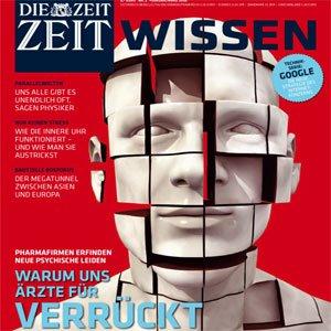 ZeitWissen, Februar 2008 Audiomagazin