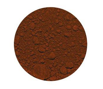 Cornelissen : Dry Pigment : 15ml : Red Ochre ()