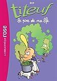 """Afficher """"Titeuf n° 17<br /> Le Pire de ma life"""""""