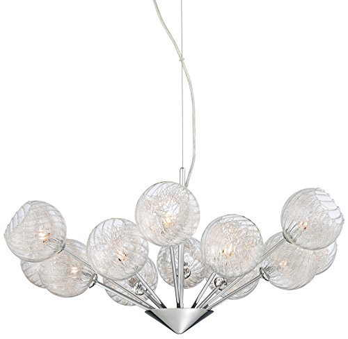 Possini Euro Design Wired Chandelier product image