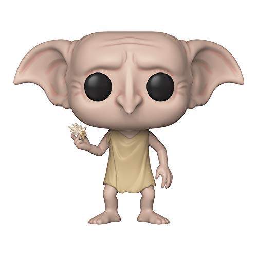 Pop! Vinyl Harry Potter S5 Dobby Snapping His Fingers