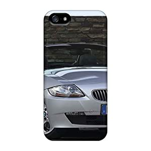 New ZgH1078gEui Bmw Z4 Roadster 2006 Tpu Cover Case For Iphone 5/5s
