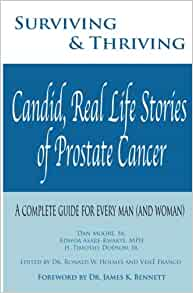 a prostata foto real life