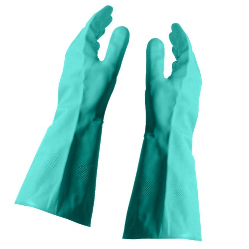 washing dishes gloves small - 1