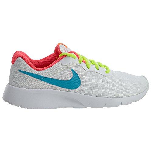 Tanjun White Pink Blue Sneakers Chlorine Schwarz Jungen racer Nike 4wU5q5