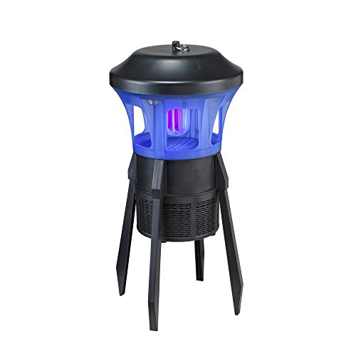 SereneLife Waterproof Outdoor Electric Chemical Free