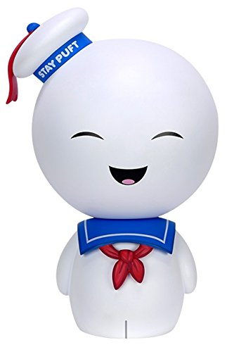 stay puft action figure - 7
