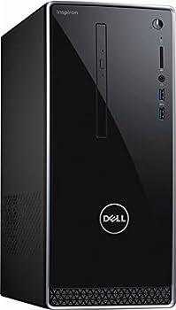 Dell Inspiron 3000 Series (3668) Desktop (Core i5-7400 / 12GB / 1TB)