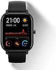 Amazfit gts stock global version smart watch 5atm smartwatch de natação à prova d' água 14 diasbat